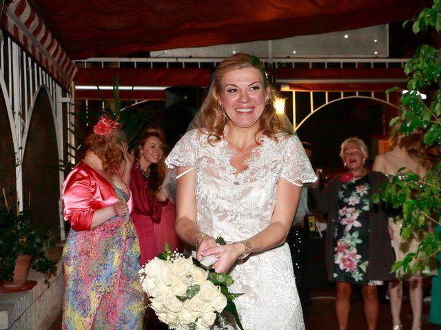 La boda de Jonh y Osana en Málaga, Málaga 7