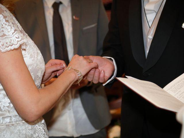 La boda de Jonh y Osana en Málaga, Málaga 10