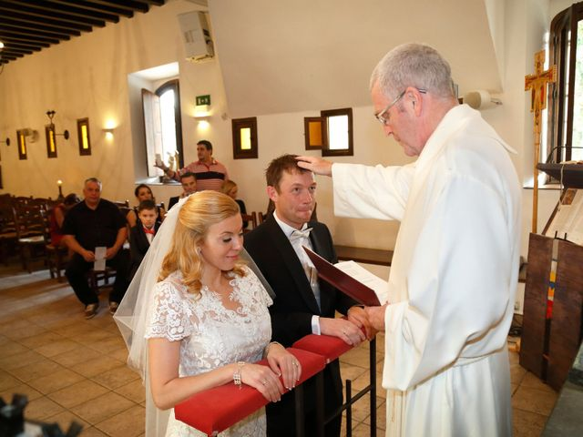 La boda de Jonh y Osana en Málaga, Málaga 12