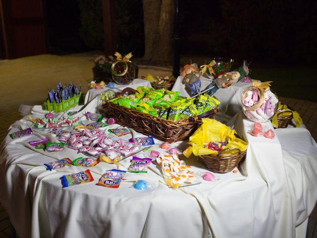 La boda de Sara y Diego  en Pozo De Guadalajara, Guadalajara 10