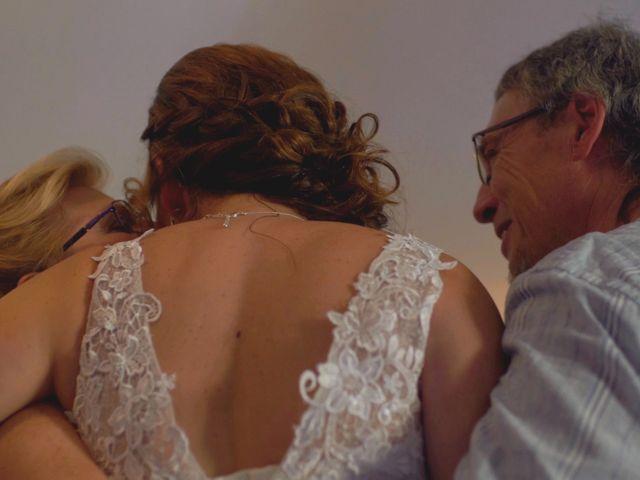 La boda de Benja y Laia en Xàbia/jávea, Alicante 2