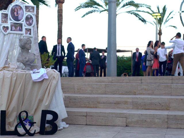 La boda de Benja y Laia en Xàbia/jávea, Alicante 6