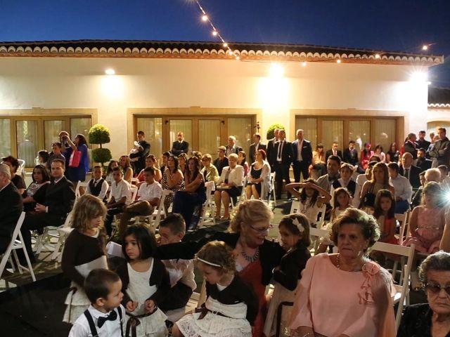 La boda de Benja y Laia en Xàbia/jávea, Alicante 7