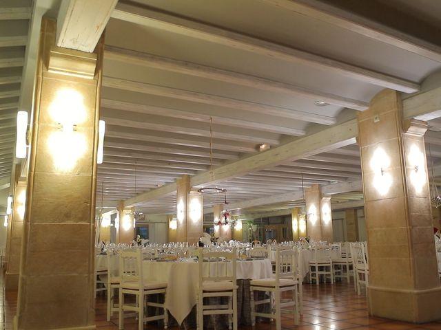 La boda de Benja y Laia en Xàbia/jávea, Alicante 9