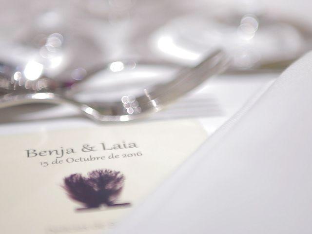 La boda de Benja y Laia en Xàbia/jávea, Alicante 10