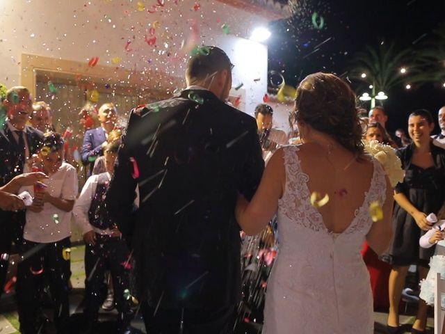 La boda de Laia y Benja