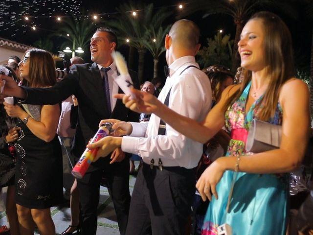 La boda de Benja y Laia en Xàbia/jávea, Alicante 12
