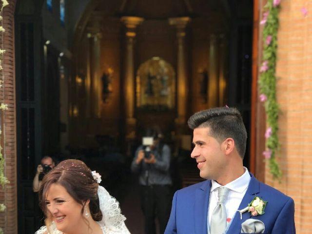 La boda de David y Verónica  en Zarandona, Murcia 5