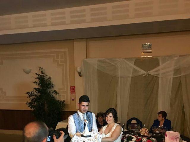 La boda de David y Verónica  en Zarandona, Murcia 7