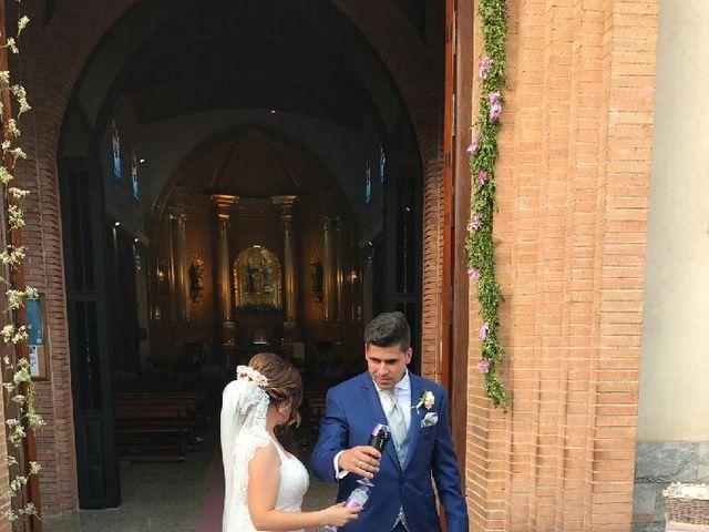La boda de David y Verónica  en Zarandona, Murcia 8