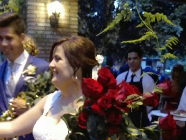La boda de David y Verónica  en Zarandona, Murcia 10