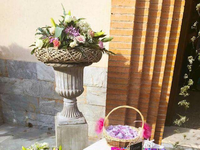 La boda de David y Verónica  en Zarandona, Murcia 11