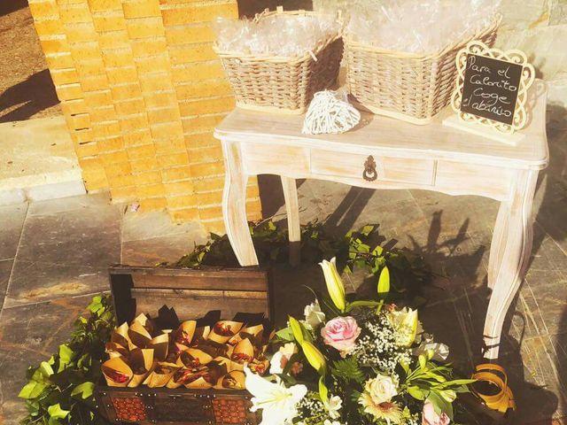 La boda de David y Verónica  en Zarandona, Murcia 12