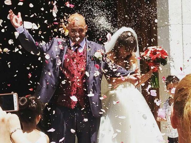 La boda de Juan y Puri en Seseña Viejo, Toledo 5