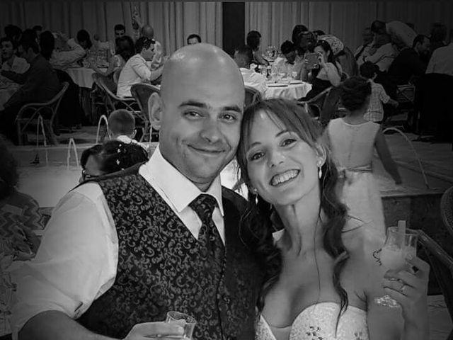 La boda de Juan y Puri en Seseña Viejo, Toledo 7