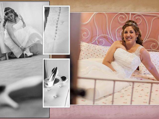 La boda de Felix y Sara en Morata De Tajuña, Madrid 6