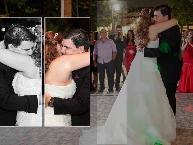 La boda de Felix y Sara en Morata De Tajuña, Madrid 10