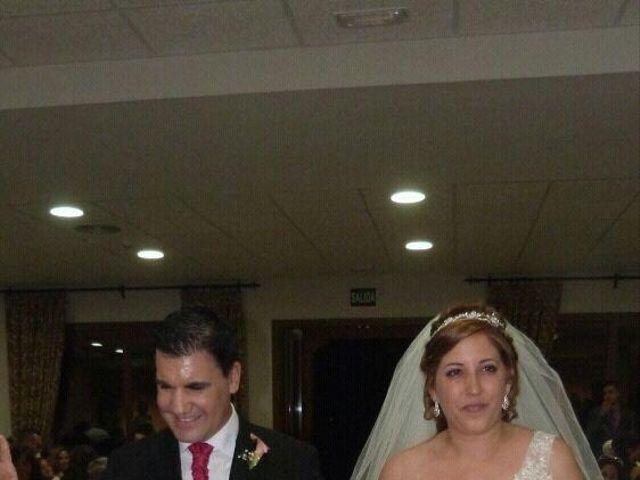 La boda de Felix y Sara en Morata De Tajuña, Madrid 11