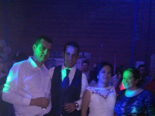 La boda de Mario  y Amparo en Valdetorres, Badajoz 6
