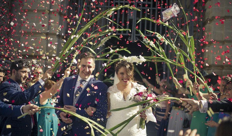 La boda de David y Verónica en Jerez De La Frontera, Cádiz