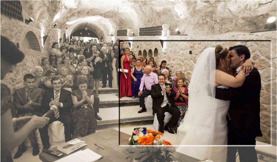La boda de Felix y Sara en Morata De Tajuña, Madrid
