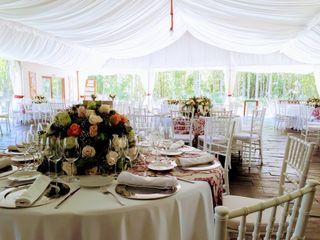 La boda de Cristina y Adrián 3