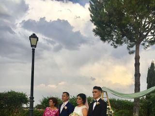 La boda de Gremy  y David  2