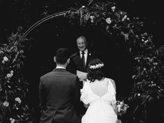 La boda de Vanessa y Eduardo  1