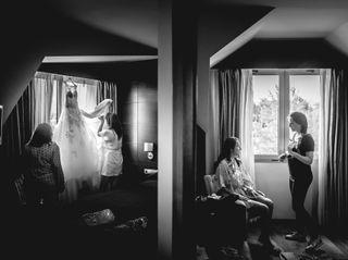 La boda de Eduardo y Veronica 1