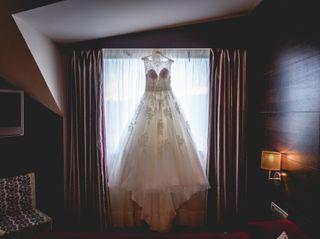 La boda de Eduardo y Veronica 2