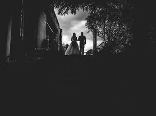 La boda de Eduardo y Veronica