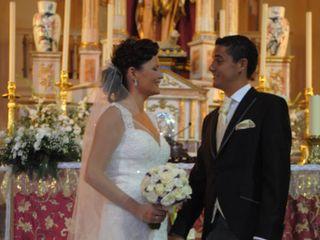 La boda de Álvaro y Mariló 2