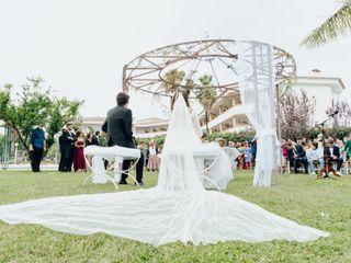 La boda de Sílvia y Ricard 3