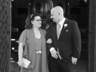 La boda de Cristina y Neftalí 1