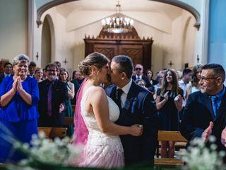 La boda de Natalia y Jordi
