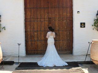 La boda de Bianca y Vlad 2