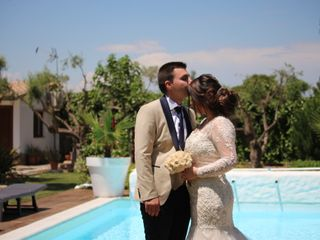 La boda de Bianca y Vlad 3
