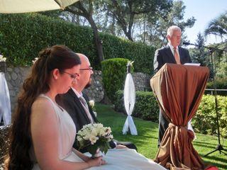 La boda de Laura y Joan