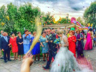 La boda de Soraya y Jonathan 3