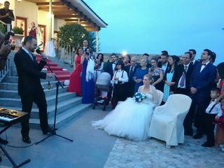 La boda de Soraya y Jonathan 2