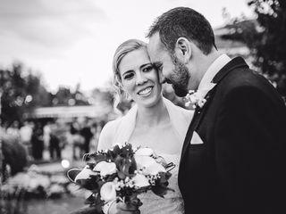 La boda de Soraya y Jonathan 1