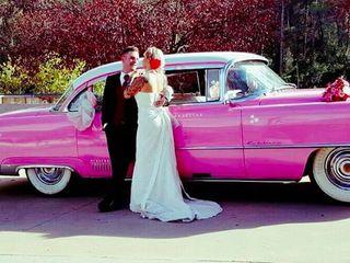 La boda de Laia  y Isaac  1