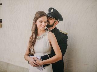 La boda de Ana y Borja 2