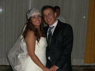 La boda de Carlos y Nerea 2