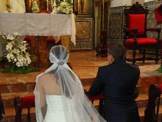 La boda de Carlos y Nerea 3