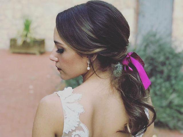 La boda de Adrián y Cristina en Torquemada, Palencia 5