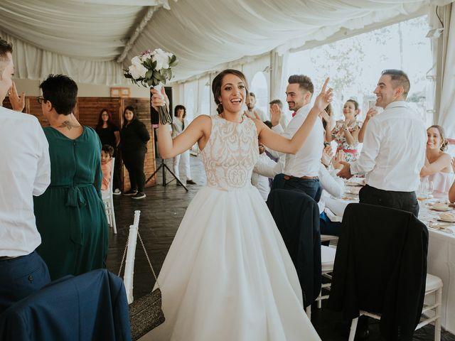 La boda de Adrián y Cristina en Torquemada, Palencia 25