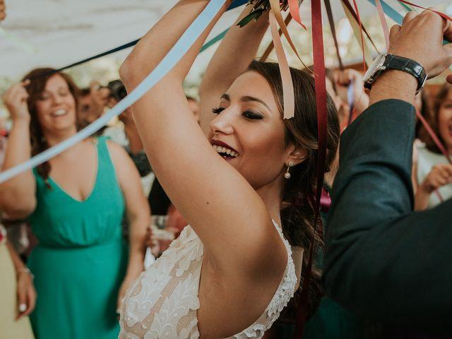 La boda de Adrián y Cristina en Torquemada, Palencia 31