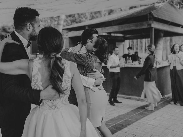 La boda de Adrián y Cristina en Torquemada, Palencia 38