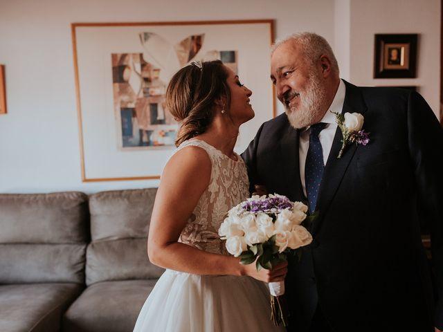 La boda de Adrián y Cristina en Torquemada, Palencia 42
